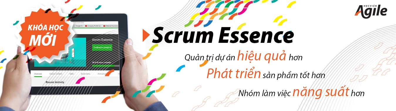 Scrum Essence