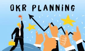 OKR Planning - Lập kế hoạch OKR