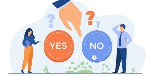 quy trình 5 bước ra quyết định