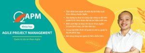 Khóa học Quản lý dự án linh hoạt Agile - Agile Project Management