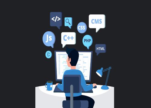 Để trở thành senior developer đòi hỏi bạn có quá trình học tập và rèn luyện nghiêm túc