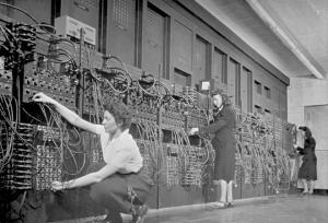 Tìm hiểu những nghi vấn về danh xưng lập trình viên đầu tiên trên thế giới