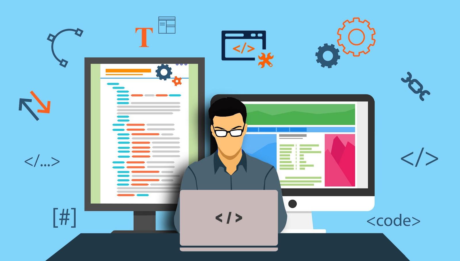 Agile cung cấp phương pháp quản lý để lập trình hiệu quả