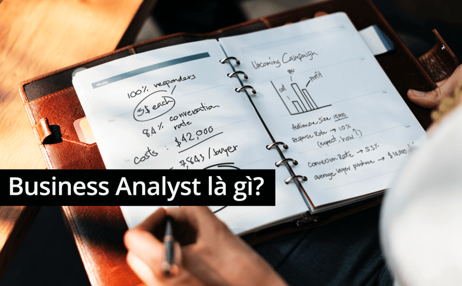 IT Business Analyst là gì