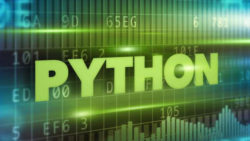 khóa học lập trình python online