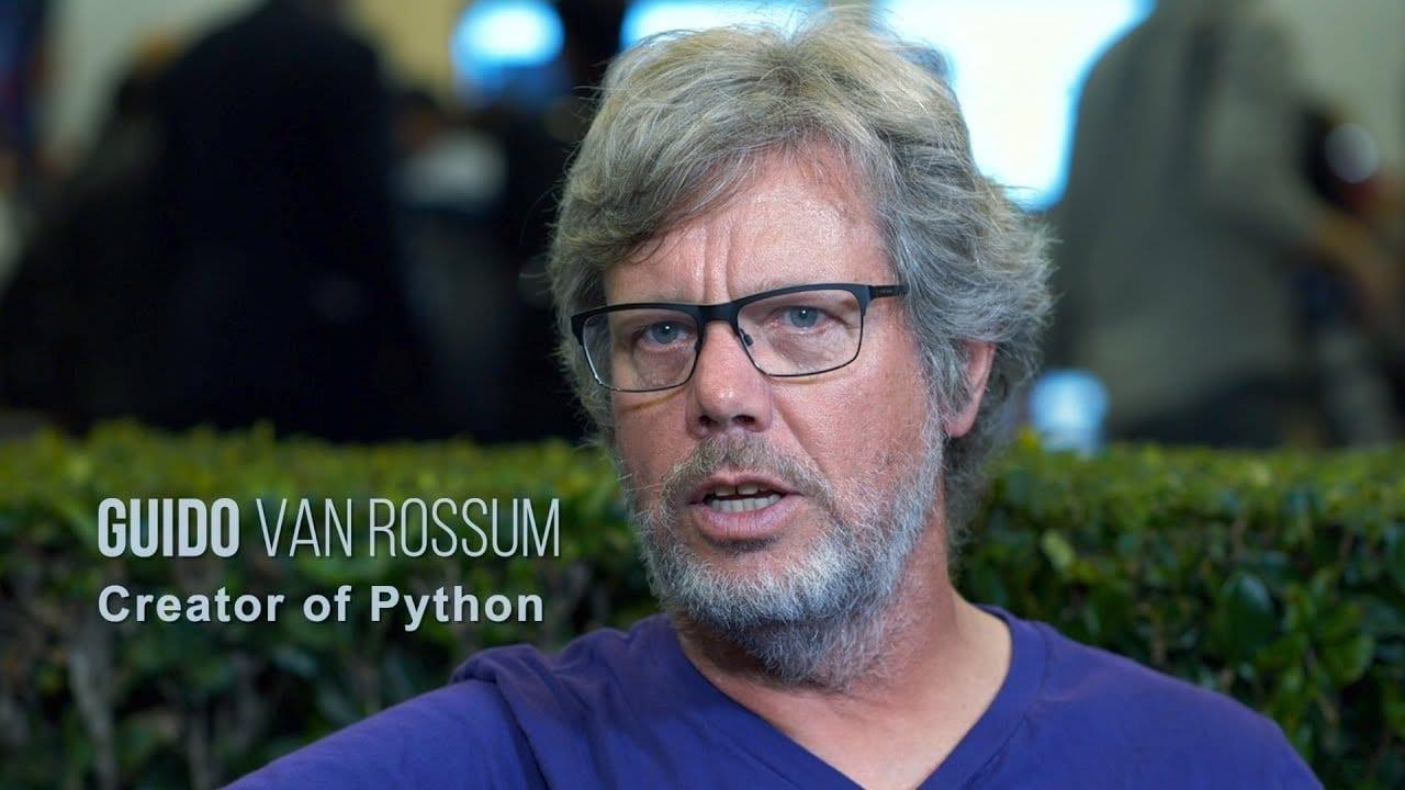 Ngôn ngữ lập trình Python là gì