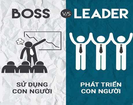 Thế nào là một nhà lãnh đạo tốt, là gương cho nhân viên noi theo?