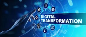 Digital transformation - Chuyển đổi số