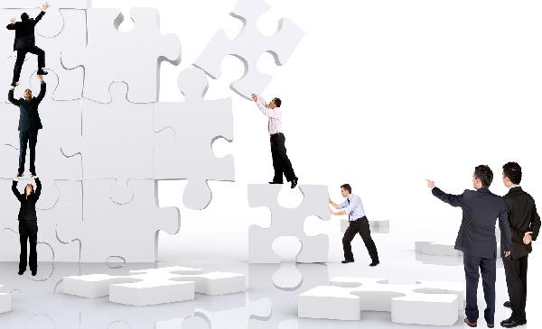 mô hình quản trị doanh nghiệp hiện đại